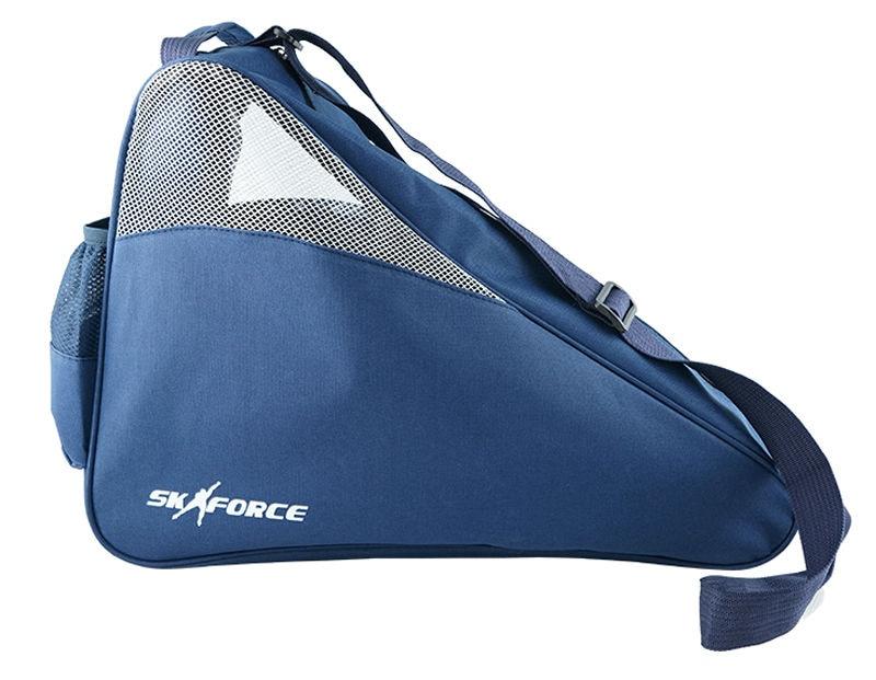 Free Shipping Speed Skates Bag Ice Skate Bag 52*33*20 Cm High Density Nylon