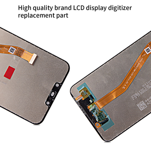 Image 4 - Lcd Diaplay עבור Huawei Mate 20 לייט מסך מגע Digitizer החלפת פטרון עבור Mate 20 לייט SNE L21 SNE LX3 SNE LX1 LX2 l23