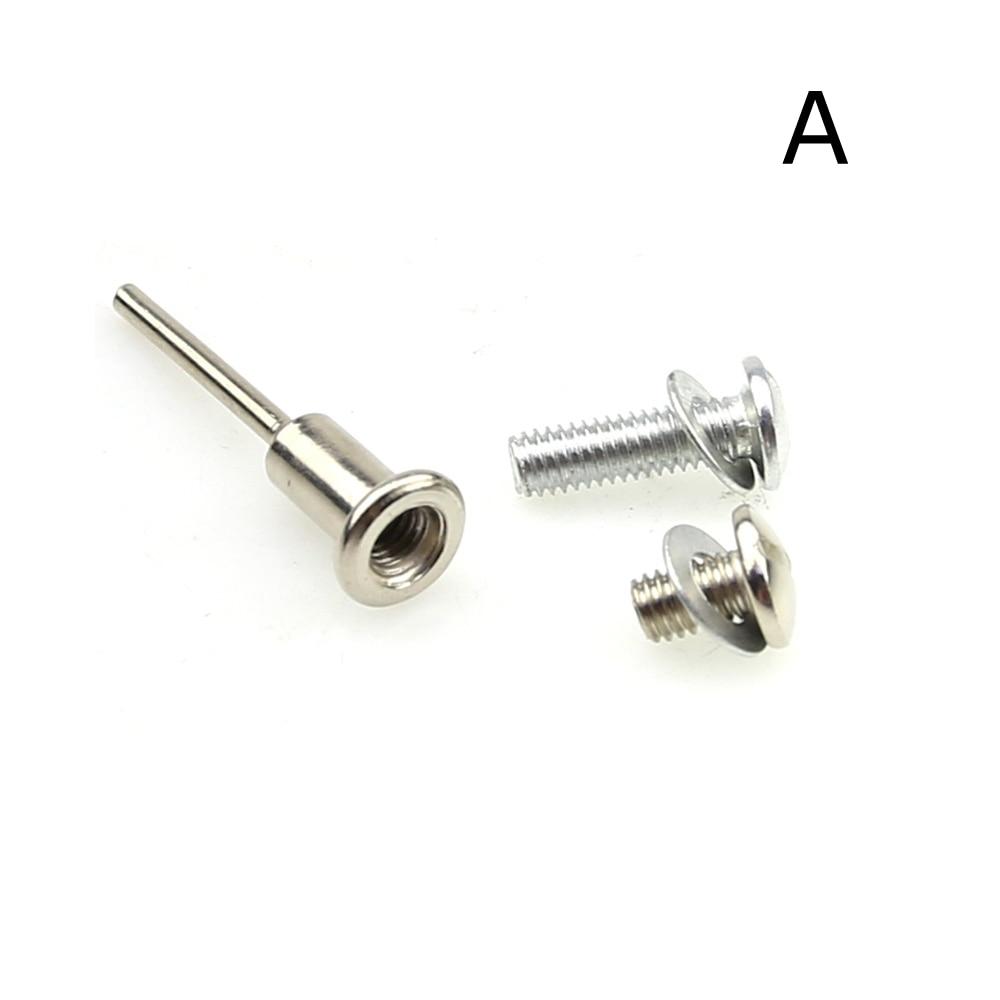 Dremel Drill Mandrel Cutting Slice Polishing Wheel Connecting Rod