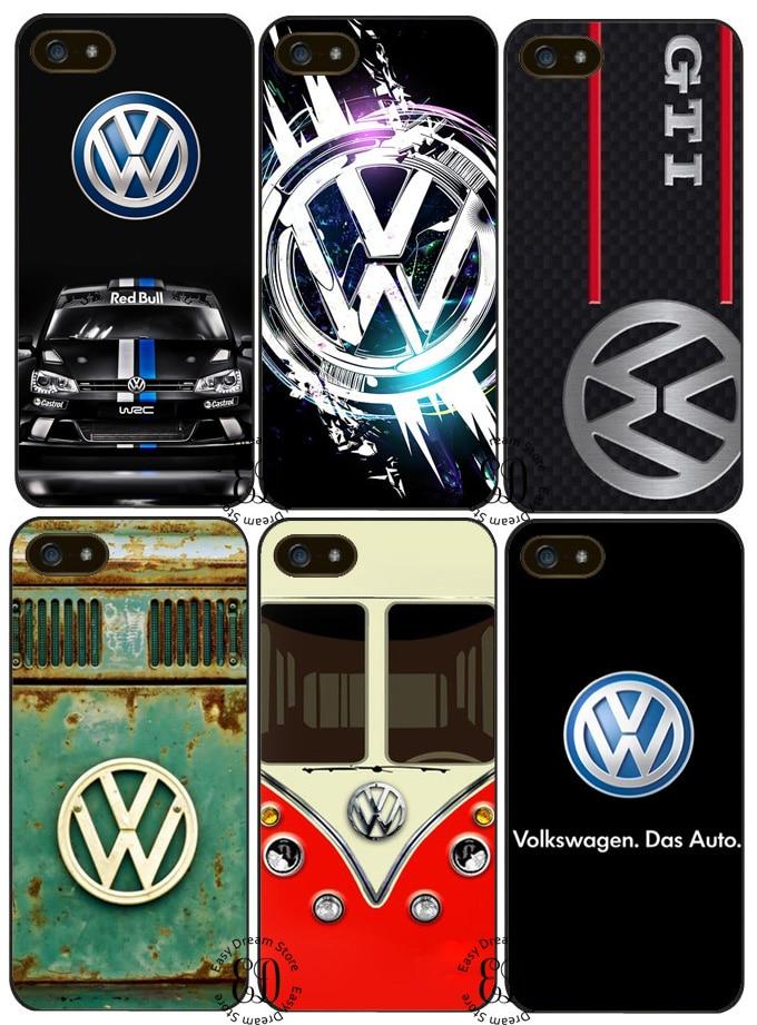 vw iphone 6 case