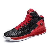 New Trend Mens Basketball Shoes Sale For Men Women High Top Gym Trainers Big Size Athletic
