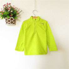 The new childrens polar  fashion T-shirt 1-4Y sports leisure top on sale free shipping
