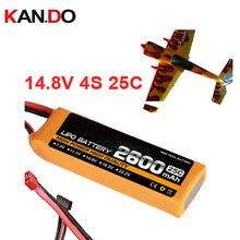 4s 25c 14.8v 2600mah aeromodeling lithium battery model aircraft lithium polymer battery airplane battery airplane model battery