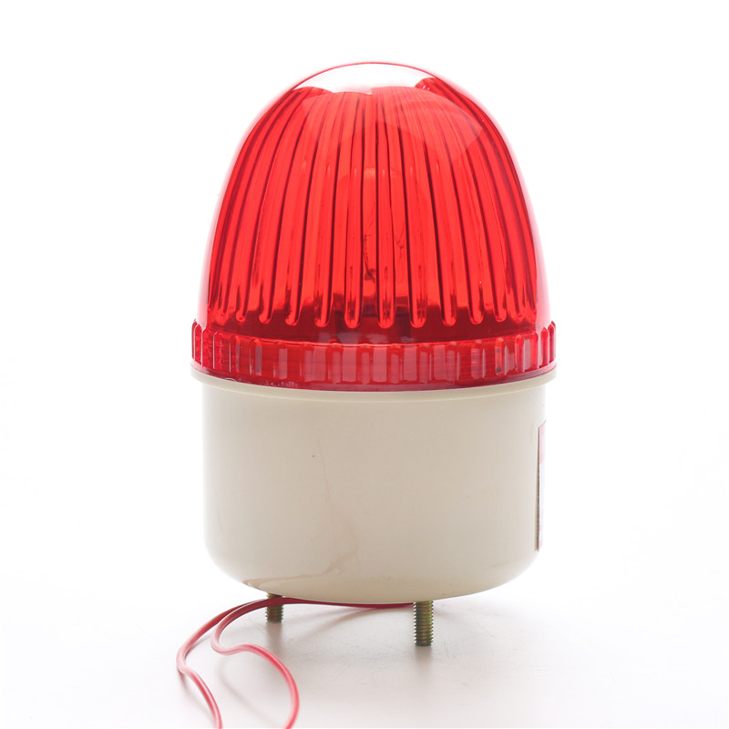 Nsee Lte207 12v Dc Strobe Siren Lamp Flashing Light Gate Door Opener Ip54 Garage 822423367566 Ebay