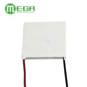 Image 2 - 10 шт./лот TEC1 12705, Термоэлектрический охладитель Пельтье 12705, 12 В, 5 А, модуль элементов Пельтье TEC12705