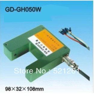 цена на GD-CH050 Photoelectric automatic device sensor switch infrared sensor switch transducer
