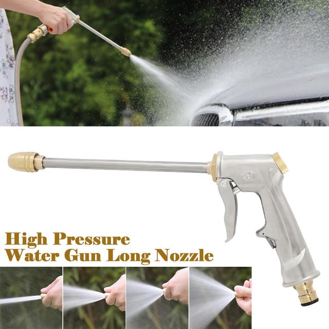 Di Potenza Ad alta Pressione Pistola Ad Acqua Acqua di Lavaggio Auto A Getto Gia