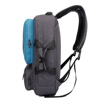 17 inch Laptop Backpack 15 15.4 15.6  Mu...