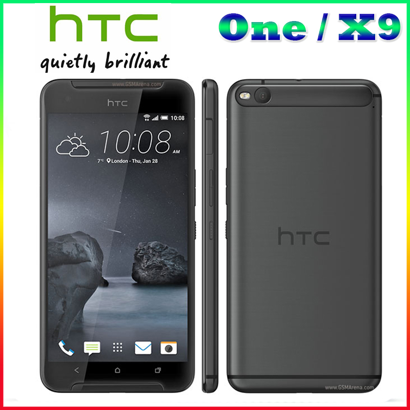 X9 HTC One X9 Octa Core 3G RAM 32G ROM Dual SIM Big Screen 5 5