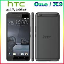 """X9 HTC один X9 Octa core 3 г Оперативная память 32 г Встроенная память Dual SIM Большой Экран 5.5 """"FHD 1920*1080 Android 5 чувство 7 4 г FDD LTE смартфон Бесплатная доставка"""