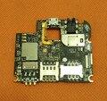 Используется Оригинальная плата 1 Г RAM + 8 Г ROM Материнская Плата для Doogee Turbo Мини F1 4.5 Дюйма 4 Г LTE MTK6732 Quad Core Бесплатная Доставка