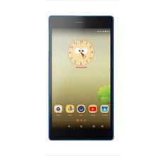 Оригинальный Lenovo TAB3 7 TB3-730M 1 г 16 г 7.0 дюймов 1024×600 Android 6.0 MT8735P Quad Core FDD-LTE 4 г 3450 мАч dual sim мобильный телефон