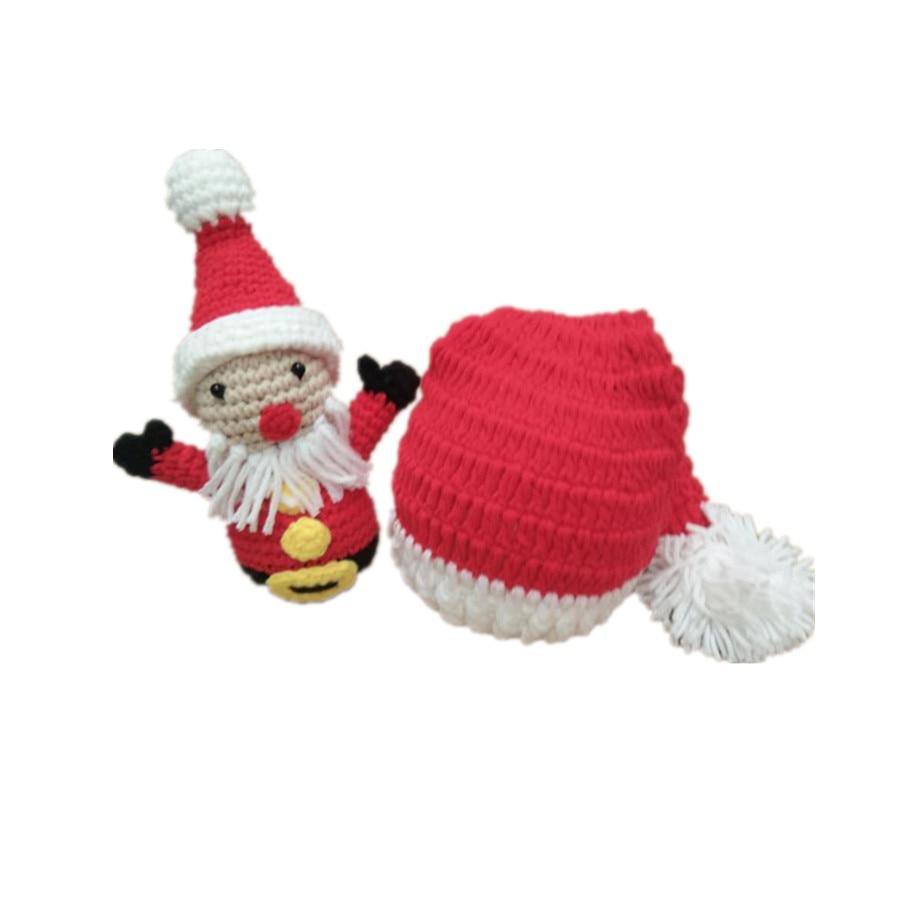 Livre shippingnewborn chapéu e urso pequeno bonito dos desenhos animados chapéu foto presente meninas e meninos