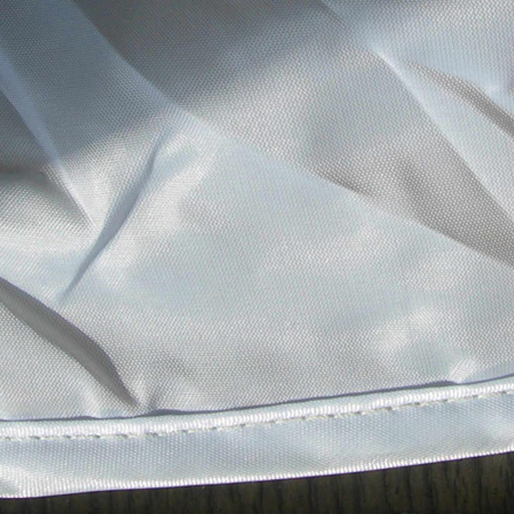 TỰ LÀM quần áo bìa Tóc Cắt Áo Choàng Ô Cape Salon Barber Salon Và Nhà Nhà Tạo Mẫu Sử Dụng phù hợp với bìa bụi che kledinghoes