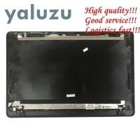 YALUZU New LCD back cover For HP 250 G6 255 G6 256 G6 258 G6 Laptop Back Cover Top Case LCD Rear Lid BLACK Laptop Bags & Cases    -