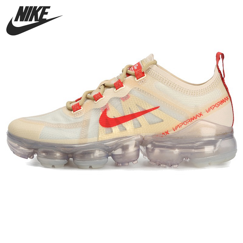 Original New Arrival 2019 NIKE AIR VAPORMAX Women's  Running Shoes Sneakers