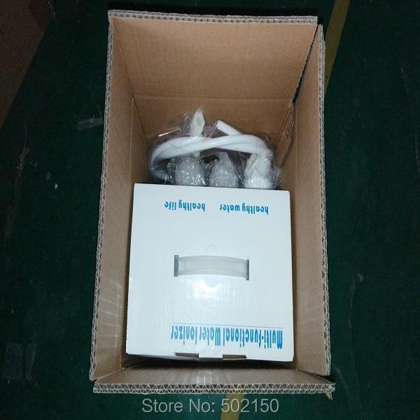 3 electrode plates alkaline water ionizer purifier WTH-803, Jupiter alkaline water ionizer(CE approval) стоимость