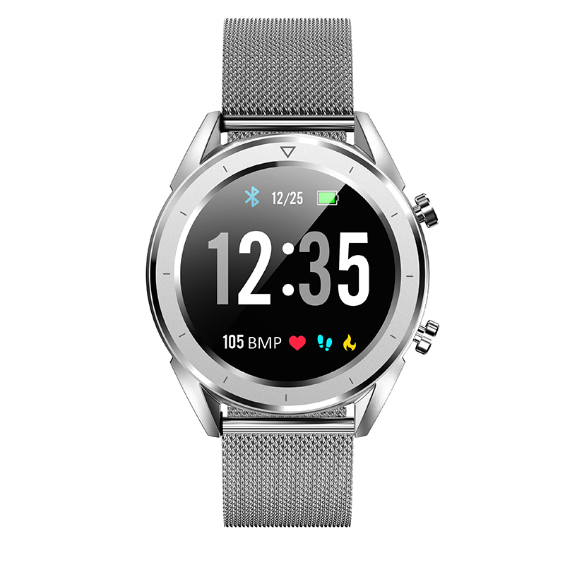 DT28 Männer Smart Uhr IP68 Wasserdichte Uhr Zahlung EKG Herz Rate Monitor Fitness Tracker Armband Smart Band Sport Armbanduhr