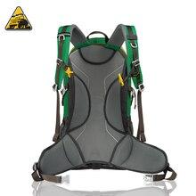 KIMLEE 40L Sport Waterproof Professional Backpack