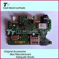 Original usado funcionar bem para lenovo a6000 motherboard mainboard placa de cartão taxa de chipsets um sim slots frete grátis