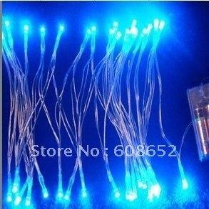 26 B   blue  10 m   LED bulb string  Lights & Lighting>>Outdoor Lighting>>Lighting Strings