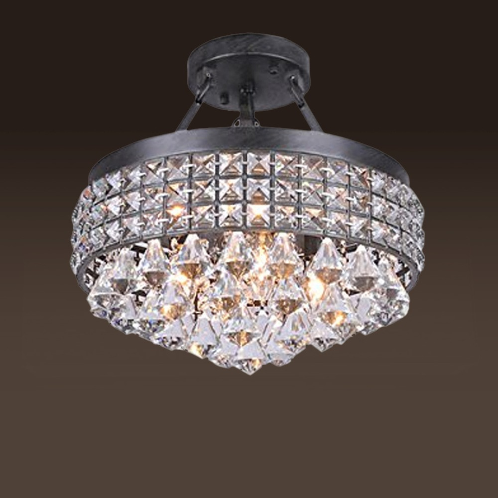 aliexpress  buy vintage french royal ceiling crystal lamp, Lighting ideas