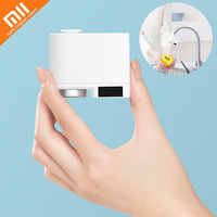 Original Xiaomi ZJ home smart Water Saving Device Automatic Sense Infrared Induction Water Water Mini Bathroom Faucet Water