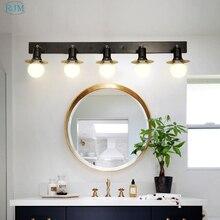 Americano de hierro modernas luces de pared nórdicos vintage industrial lámparas de pared para sala de estar dormitorio pasillo escalera iluminación del tocador