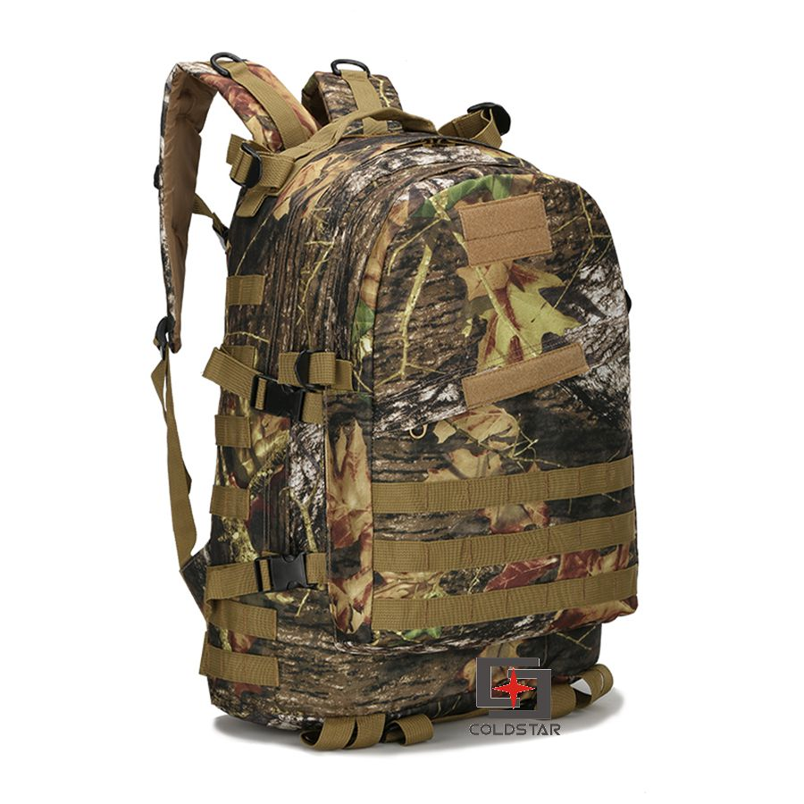 Tree Camo Uni 3d Military Tactical Backpack High Quality Waterproof Hiking Camping Bag Men Women Travel Shoulder In Underwear From Mother Kids On