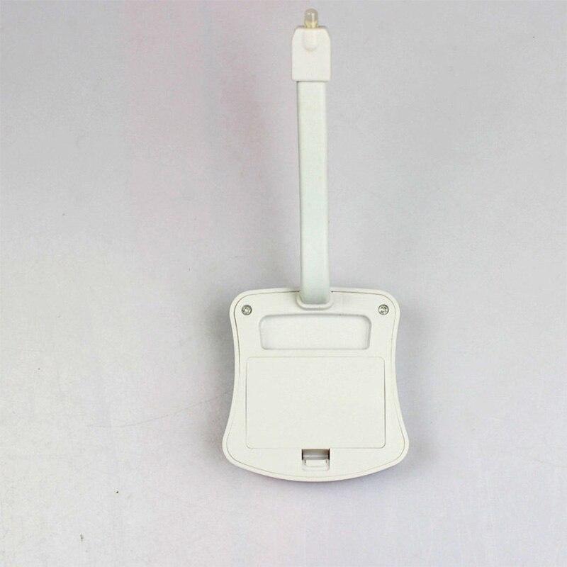 Luzes da Noite banheiro lâmpada night light 8 Geração de Energia : Mudar