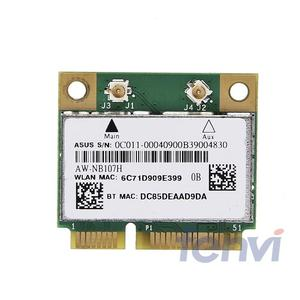 Image 3 - 150Mbps BCM943142HM WIFI อะแดปเตอร์บลูทูธ Broadcom BCM943142 802.11b/g/n Wi Fi + BT 4.0 Mini MINI PCI E Wireless WLAN การ์ด