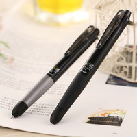 1pc Lot PILOT High End High Precision Stylus 3 Colors Erasable Gel Ink Touch Pen 0