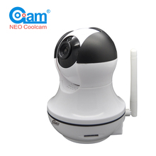 NEO Coolcam Wifi font b Wireless b font IP Camera 720P HD Smart WiFi Home Security