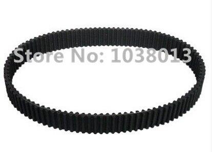 6 mm wide 174 Teeth Timing Belt Timing BELT HTD 522 3m