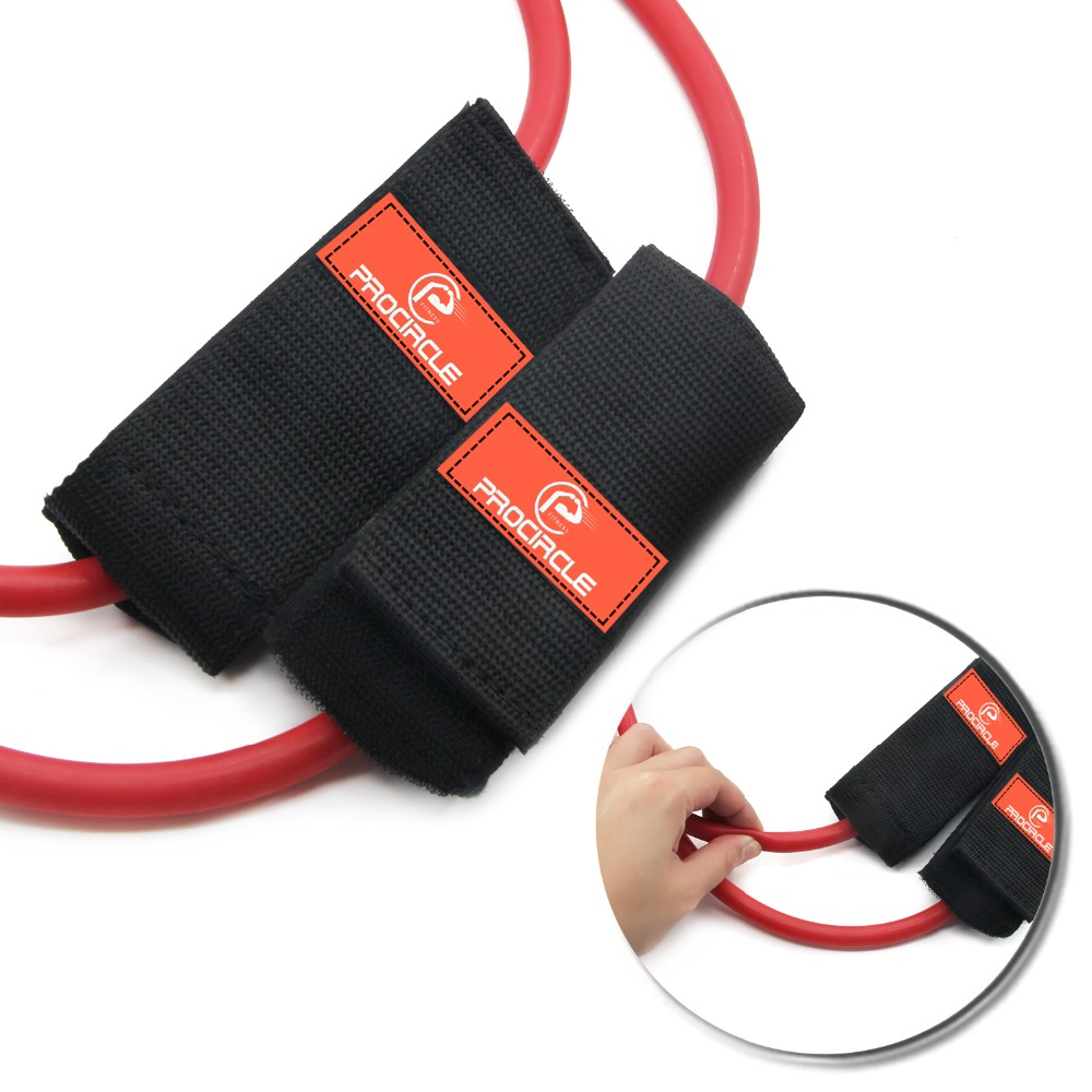 Image 3 - Fitness Women Booty Butt Band Resistance Bands Adjustable Waist Belt Pedal Exerciser for Glutes Muscle Workout Free Bagpedal exerciserresistance bandsband resistance -