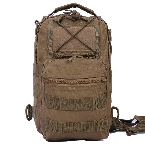 위장 포켓, 세 패키지 변형 패키지, 어깨 가방 대각선 패키지와 정통 가슴 팩 백