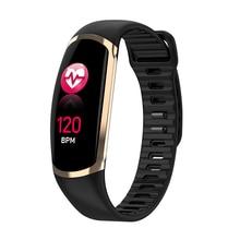 Новинка, электронные умные часы для женщин и мужчин, для бега, велоспорта, альпинизма, спорта, здоровья, шагомер, светодиодный, цветной экран, фитнес-часы