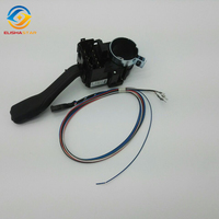 New Original Cruise Control System CCS Stalk Handle SWITCH BUTTON FOR Golf 4 Jetta MK4 IV