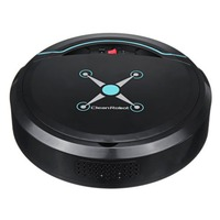 Rechargeable Auto Cleaning Robot Smart Sweeping Floor Dirt Dust Hair Automatic Cleaner For Home Electric Vacuum Cleaners