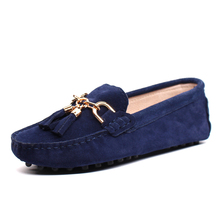 MYLRINA 2017 New Arrival Casual Womens Shoes Genuine Leather Women Loafers Moccasins Fashion Slip On Women Flats Shoes
