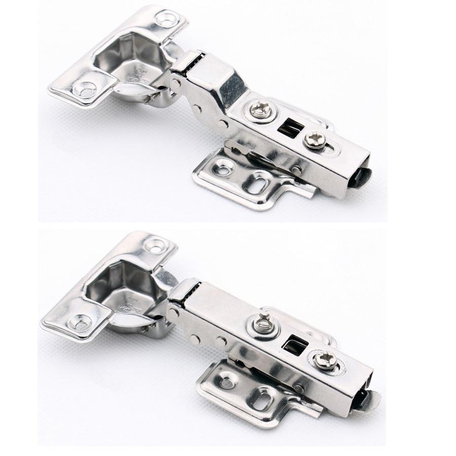 Soft Close Cabinet Aliexpresscom Buy 2pcs Lot Stainless Steel Soft Close Cabinet