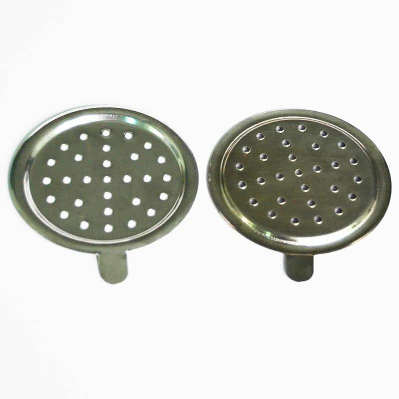 1 stück Metall Bildschirme Holzkohle Halter Für Wasser Rauchen Shisha Shisha Zubehör Chicha Narguile Zubehör