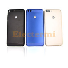 10pcs P Smart Middle Frame With Battery Cover Case Bezel For Huawei Enjoy 7S Front Housing