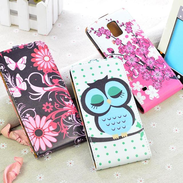 Flip PU Leather case for Samsung Galaxy Note 4 Duos SM-N9100 (EB-BN916BBC) Phone Bag &Cases Protective for Samsung Note 4