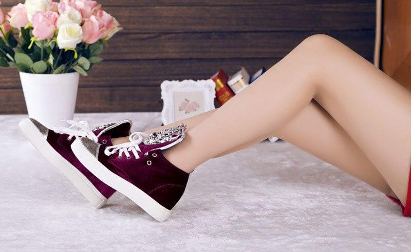 women sneakers 443-2