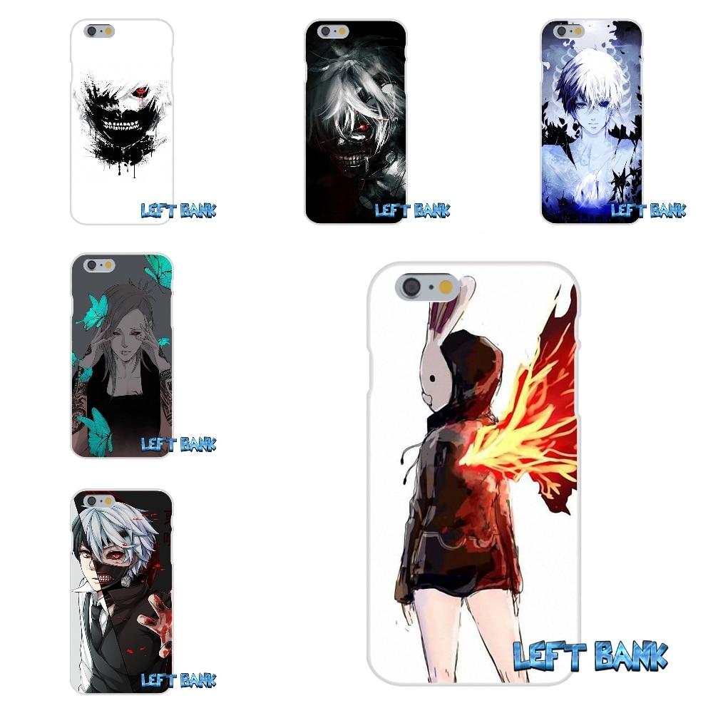 Tokyo Ghoul  Silicon Soft Phone Case For Samsung Galaxy A3 A5 A7 J1 J2 J3 J5 J7 2015 2016 2017