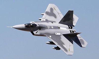 Scale Sky Flight LX RC F22 Raptor ARF/PNP EPS Airplane Model Twin 70mm EDF Gray rc edf airplane su 35 desert camo twin 70mm edf vec remote control pnp model aircraft fixed wing airplane freeshipping