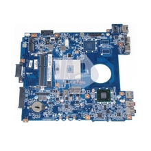 Notebook PC System Board For Sony Vaio SVE14118FXW SVE14 font b Motherboard b font A1876091A MBX