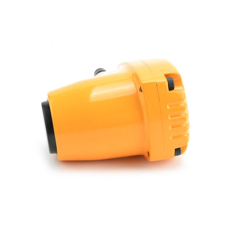 Borntun pneumatikus kalapács állítható sebességű ütőerő - Elektromos kéziszerszámok - Fénykép 6