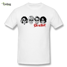 Fashionable Men's One OK Rock T Shirt Round Neck Design Big Size T-Shirt цена и фото